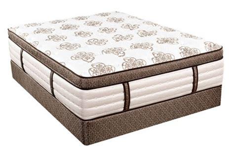 Matras King Koil World Edition king koil world edition mattress 1800 top
