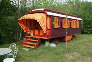 Rv Awning For Sale Craigslist Roulottes Gypsy Caravan Tiny House