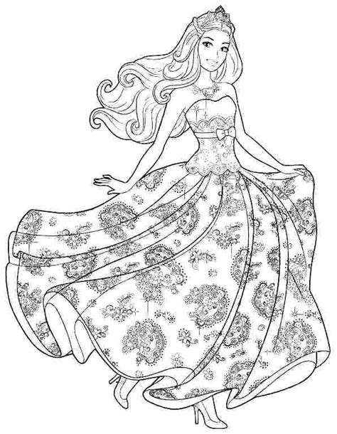 barbie life   dreamhouse coloring pages