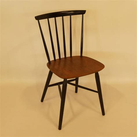 vintage teak dining chair from farstrup 1960s for sale at