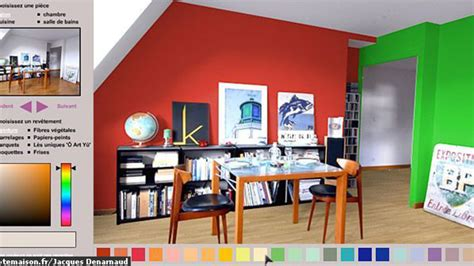 Jeux De Decoration De Maison Gratuit by Programme Decoration Interieur Gratuit Homewreckrco Id 233 Es