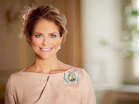 best princess princess madeleine of sweden birthday portrait