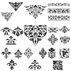 Celtic Wedding Invitations Vintage Borders Borders Frames Ornaments Free Clipart Clip Art Damask Free Svgs