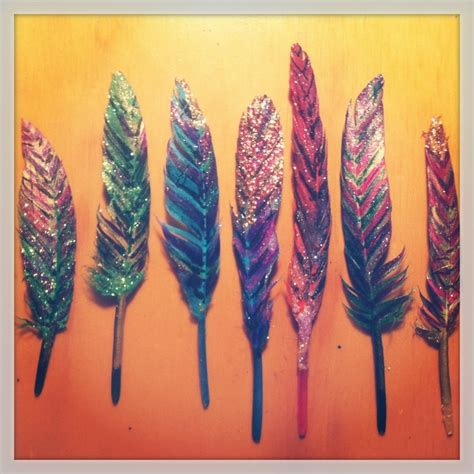 feathers for craft projects diy feathers projects with sts feathers