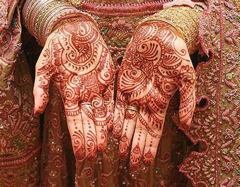 muslim temporary tattoo 5 similar muslim and hindu wedding ceremonies matrimony