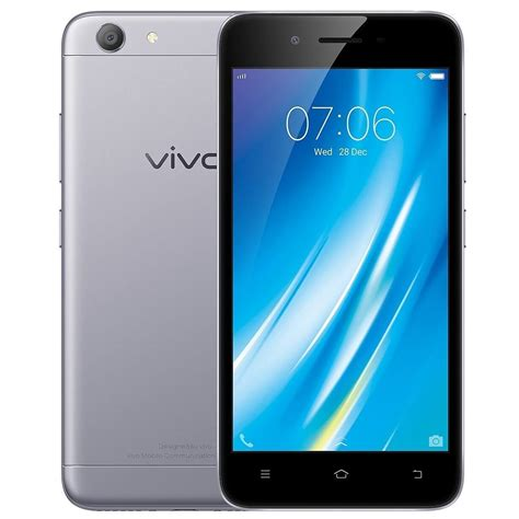 Vivo Y53 vivo y53 space grey argomall philippines