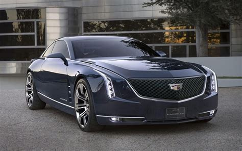 2019 Cadillac Eldorado by 2019 Cadillac Eldorado Convertible Price And Redesign