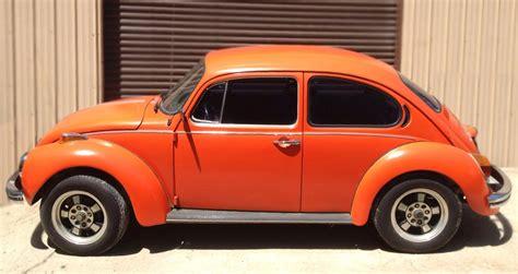 Volkswagen Dealer Nyc by 1973 Volkswagen Beetle Stock 73beetle For Sale Near New