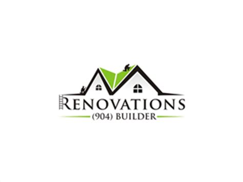 home renovation logo design project logo design contest