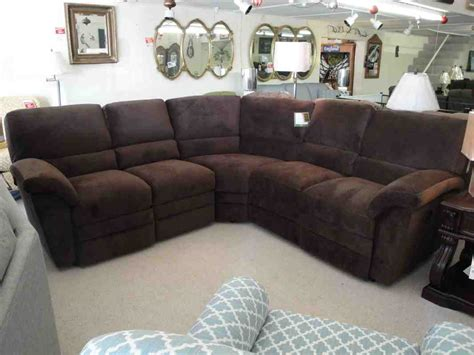 Sectional Sofa Lazy Boy Lazy Boy Sectional Sofas Home Furniture Design