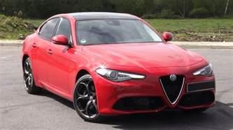 Alfa Romeo Q4 Cars Moving Parts Episode 16 Alfa Romeo Giulia Veloce Q4