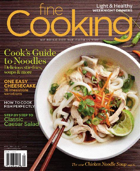 cuisine magazine seen popular food magazines in the