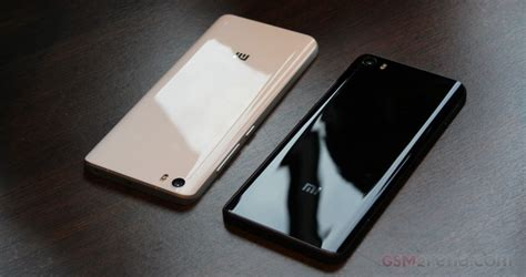 Ugo Antiblue Xiaomi Redmi Pro xiaomi mi 5 on gsmarena tests