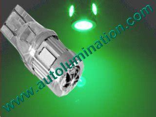 Lu Osram Motor 194 168 161 w5w 2825 2886x 7 watt osram cree led side