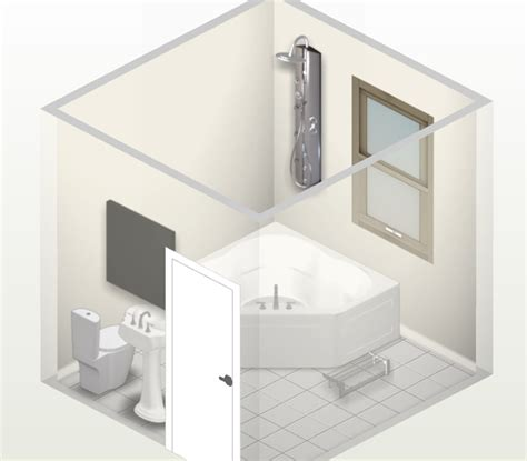 jon jon building services bathroom design nottingham