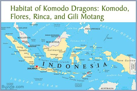 fascinating facts  indonesia thatll    omg