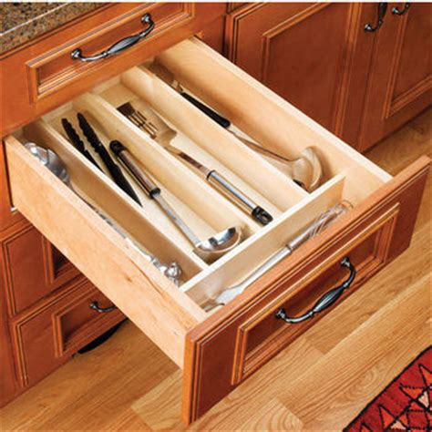 kitchen cabinet shelf inserts drawers drawer inserts drawer organizers by rev a shelf