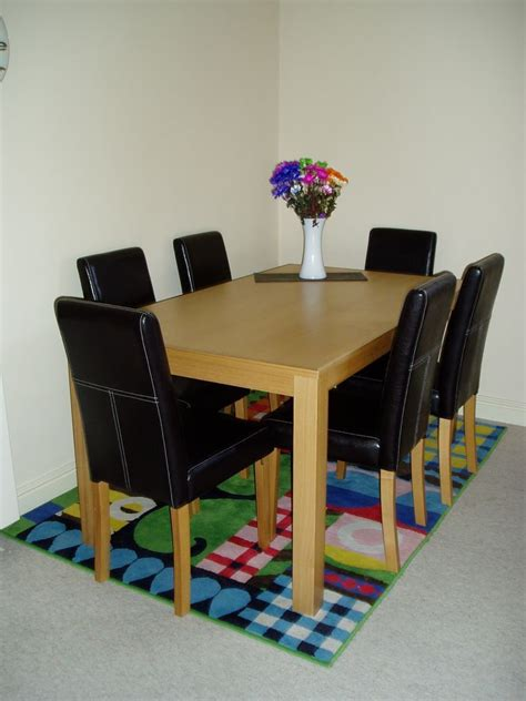 Dining Table And Chairs Gumtree Dining Table And Chairs United Kingdom Gumtree