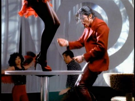 Hip On The Floor Lyrics by Michael Jackson Blood On The Floor