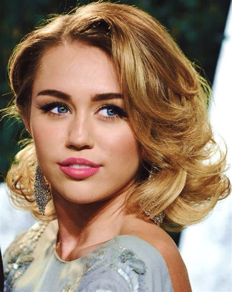 what do you call miley cyrus hairstyle miley cyrus i miss the old you hair pinterest