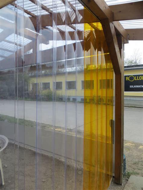 Werkstatt Vorhang by Folienvorhang Als Ma 223 Anfertigung Direkt Ab Werkallwetterschutz
