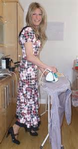 what a for a ironing my