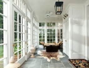 The Sun Picture Desk 35 Beautiful Sunroom Design Ideas