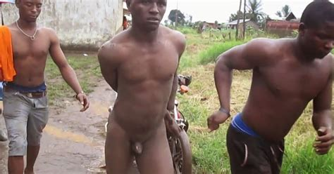 Tubexposed Straight Guys Exposed On The Net African Thief Is Stripped And Humilated Clips Hd