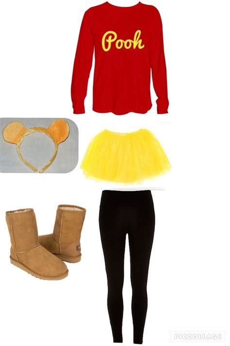 winnie the pooh costume diy 25 best ideas about winnie the pooh costume on disney character disney