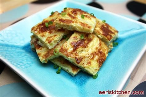Aeris Kitchen by Egg Buchim Aeri S Kitchen