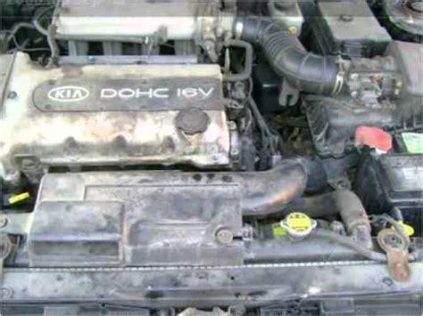 2000 Kia Sephia Engine 2000 Kia Sephia Problems Manuals And Repair
