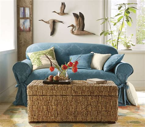 how to measure for sofa slipcovers how to measure sofa for slipcover measuring guide sure fit