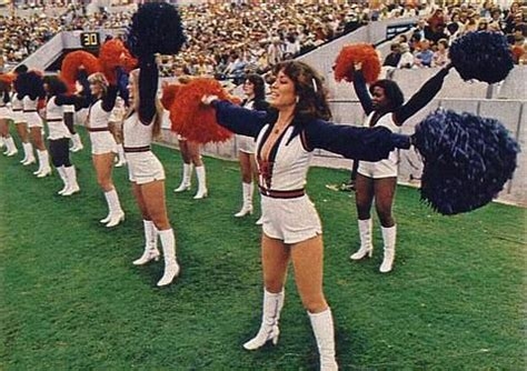 cheryl burtons as a bears cheerleader drivin deez nuts what the bears are really missing