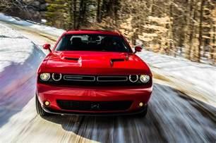 Dodge Challenger Pictures Dodge Challenger Gt Review Mopar