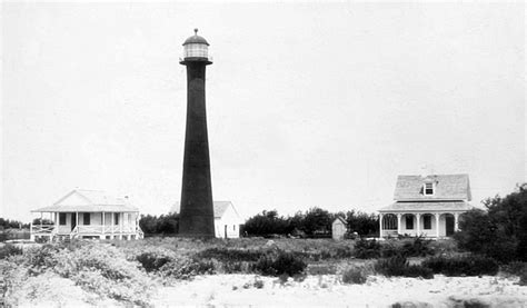 texas lighthouses map matagorda island lighthouse texas at lighthousefriends
