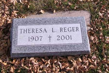 Cass County Nd Records Reger Theresa L Cass County Dakota Theresa L Reger Dakota