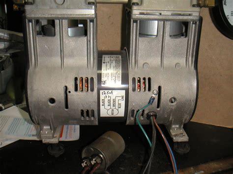 gast vacuum wiring diagram 31 wiring diagram images