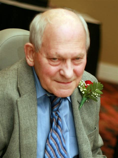 obituary of elmer schwartz funeral home in