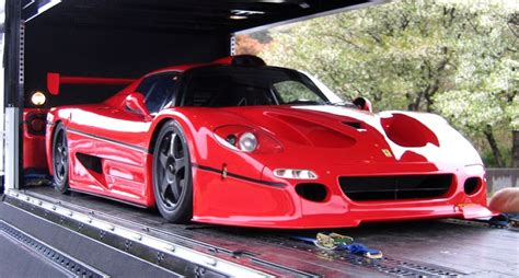 f50 gt for sale 1996 f50 gt one of three classic driver magazine