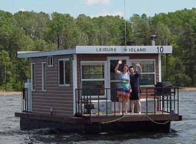 houseboat gloucester 1000 images about homemade houseboats on pinterest