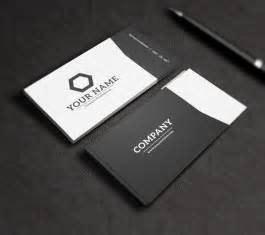 picture business cards 130 best free psd business card templates techclient