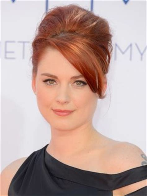 actress with red hair in tv show 25 best ideas about alexandra breckenridge on pinterest