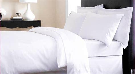 biancheria da letto la biancheria da letto nell arredamento