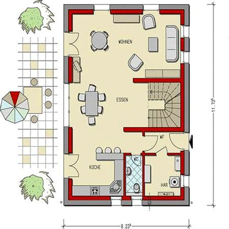 Bungalow Haus Pläne by Hausbau Selber Planen Traumhaus Real Schritt F R Schritt