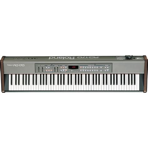 Keyboard Roland Rd 170 roland rd 170 digital piano synth musician s friend