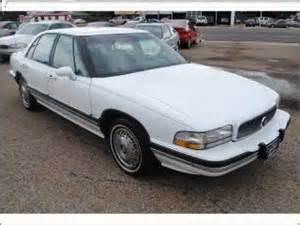 1995 Buick Lesabre Problems 1995 Buick Lesabre Problems Manuals And Repair