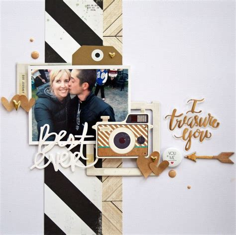 anniversary scrapbook page layouts www imgkid com the image kid has it