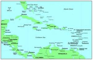 Barbados On World Map by Where Is Barbados Map