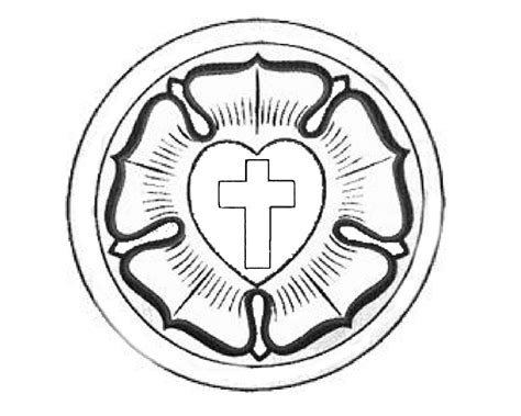 Free Luther Seal Coloring Pages Luther Coloring Page