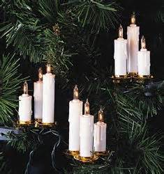 flicker flame and candle christmas lights